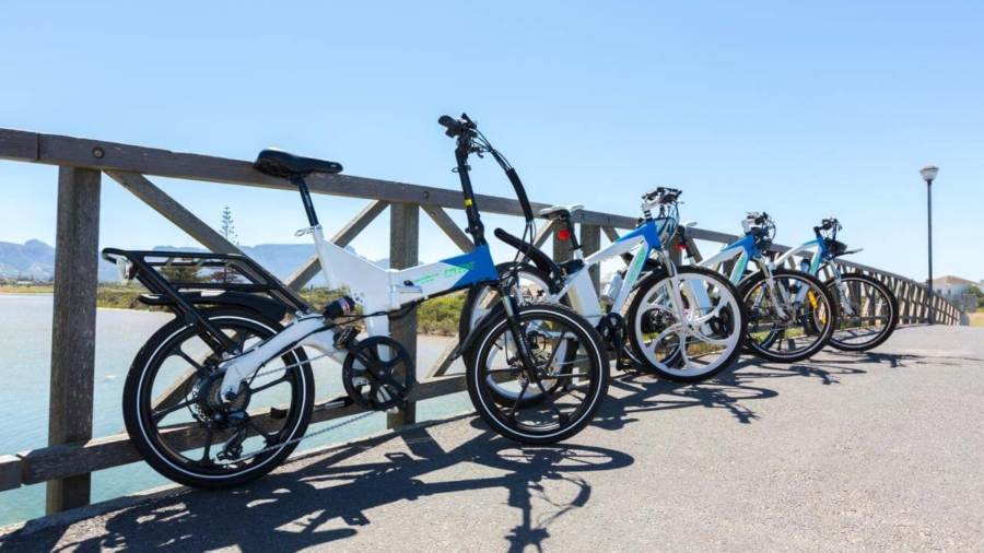 EzyBike Electric Bicycle Why Choose An Electric Bike And Are They Worth It?