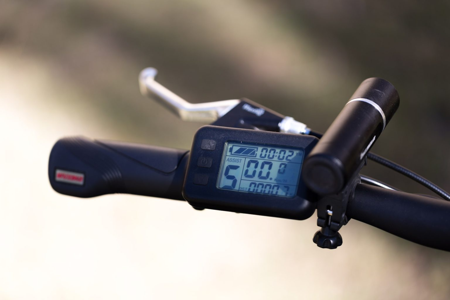 Ezy bike blog about electric bikes in Cape Town pedal assist levels