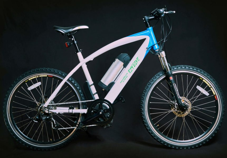 Electric Bicycles for sale South Africa